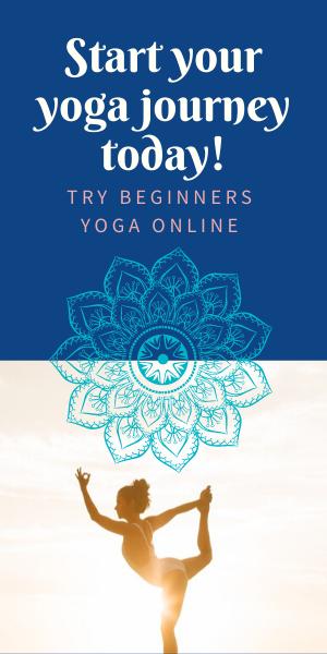 beginners yoga online