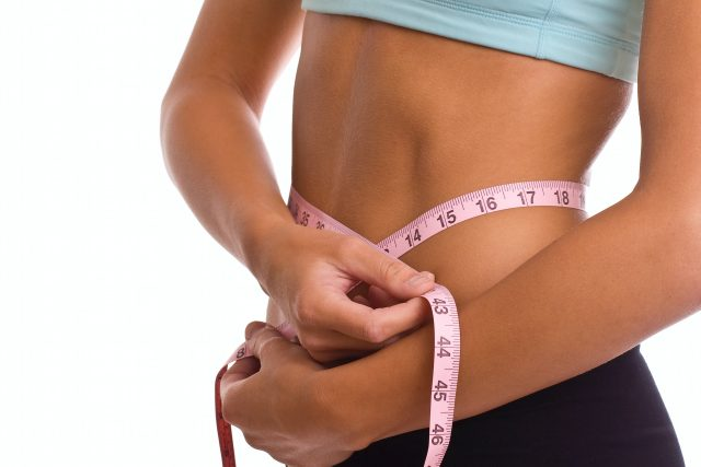 How to reduce your BMI